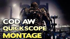 [PS3] Call of Duty: Advanced Warfare insane sniper ...