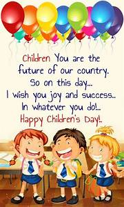 Children's Day Cards Messages for Android - APK Download