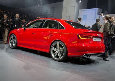 Audi A3 Hd Picture by 2015 Audi A3 Sedan Hd Pictures Carsinvasion