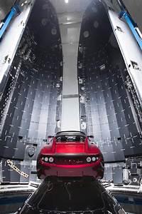 Tesla En Orbite : un roadster tesla dans l 39 espace les voitures lectriques ~ Melissatoandfro.com Idées de Décoration