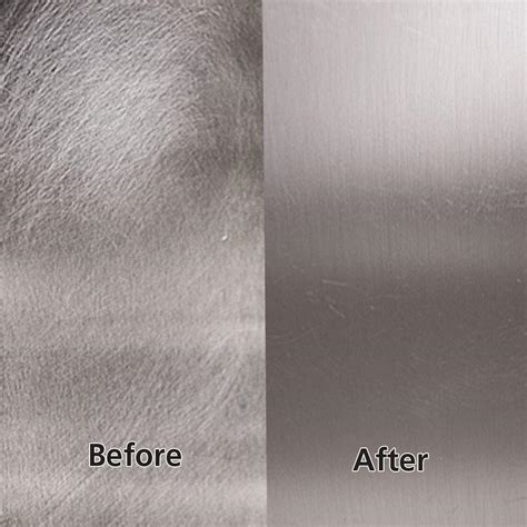 how to remove scratches from brushed stainless steel sink scratches on stainless steel