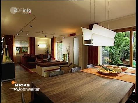 Ricks Wohnwelten Wohnzimmer Für Sigrid Und Willi Youtube