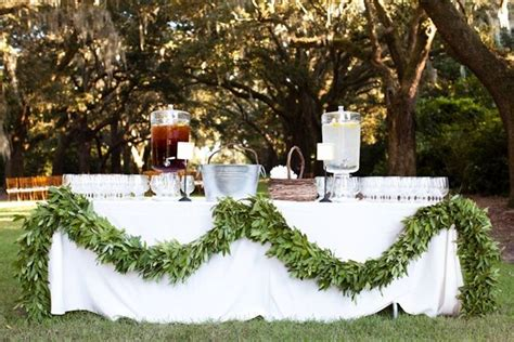 legare waring house wedding from juliet elizabeth food bars and stations garland