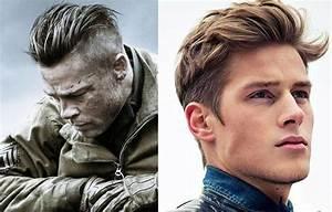 Undercut Herren 2017 : mens undercut hair trends 2017 cool haircuts ~ Frokenaadalensverden.com Haus und Dekorationen