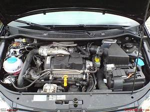 Booked Vw Polo Diesel