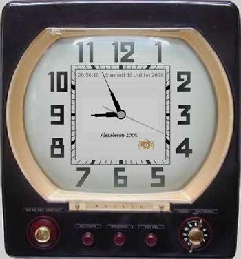 horloge sur bureau horloge sur pc bureau gratuit 28 images alexoleron