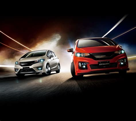 Honda Jazz Backgrounds by Best Wallpapers Of 2014 Wallpaper Cave