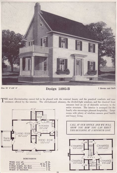 house plans for narrow lots with front garage 1000 images about sears catalogue homes and floorplans on