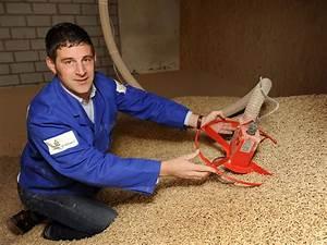 Bunker Selber Bauen : pelletsilo wo die vielen pellets liegen ~ Lizthompson.info Haus und Dekorationen