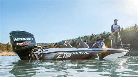 2016 Nitro Bass Boats For Sale by Nitro Boats 2017 Z19 Performance Bass Boat Look