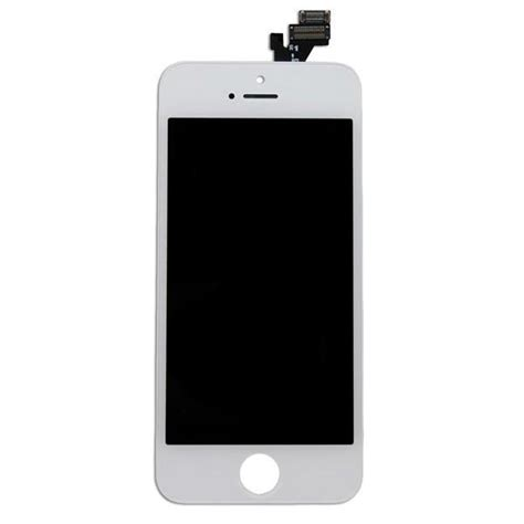 replace iphone 5 screen cost iphone 5 lcd screen and digitizer replacement white free