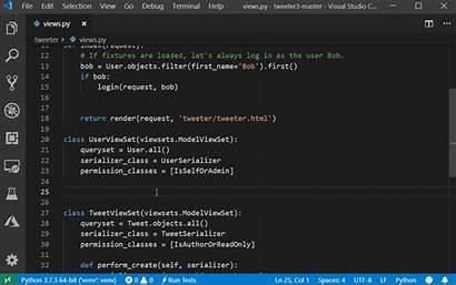 Python Visual Studio Code Microsoft Release August