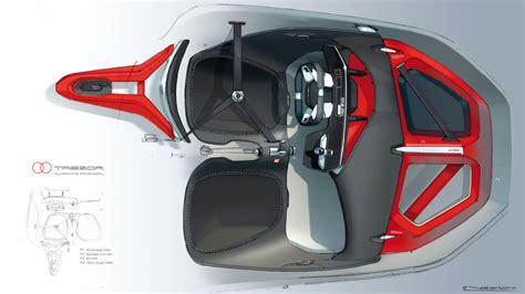 renault trezor interior renault trezor in love again auto design