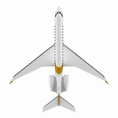 7500 Global Bombardier Aircraft 7000 Wing Specifications