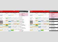 Best calendar apps for iPad Fantastical 2, Sunrise