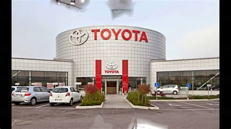 toyota motors japan toyota motor corporation youtube