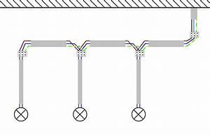 Led In Reihe : mehrere lampen an einen anschluss stromkabel farben lampe lampen glamour s mehrere ~ Watch28wear.com Haus und Dekorationen