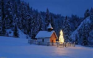 Beautiful Christmas Desktop Wallpapers