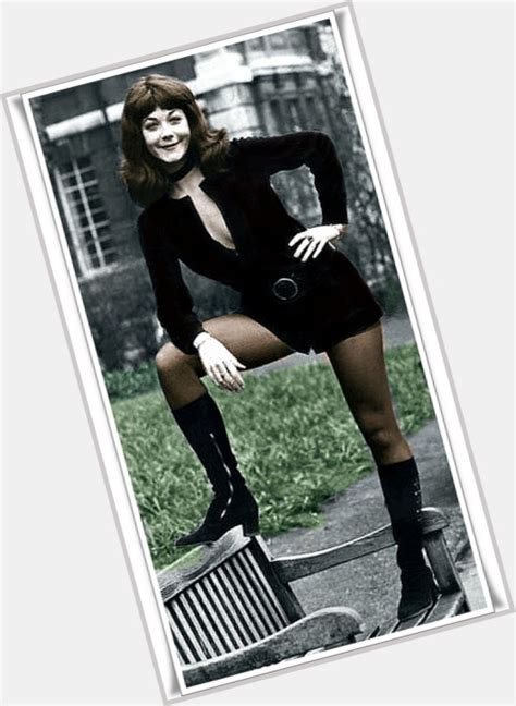 linda thorson official site  woman crush wednesday wcw