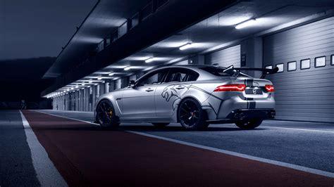 Jaguar Xe Wallpaper by 2018 Jaguar Xe Sv Project 8 Wallpapers Hd Images