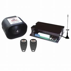 Ramv2  Car Alarm  U0026 Immobiliser With 2