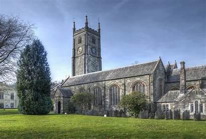 Church Tavistock Parish Passion Eustachius Vicarage Categories