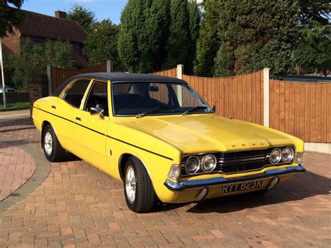 ford cortina mark  amazing photo gallery
