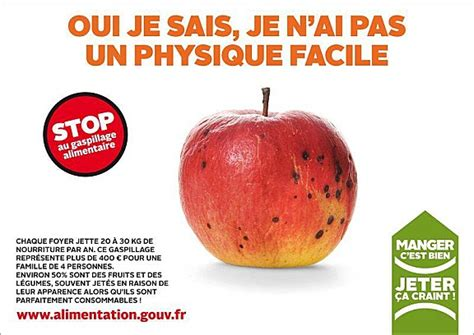 comment cuisiner au wok affiche gaspillage alimentaire pomme oh my food