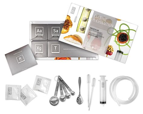 kit cuisine molecular gastronomy where science meets cuisine