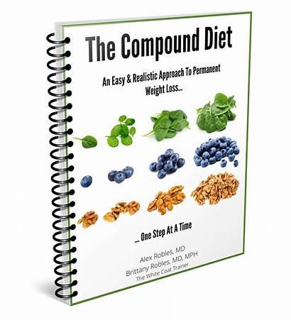 Diet Mediterranean Compound Shopping Whitecoattrainer Recipes Plan