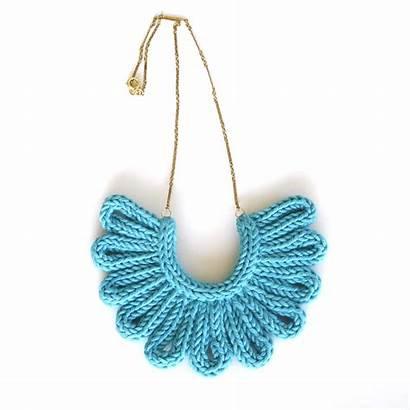 Jewellery Textile Alicia Eco Ethical Jewelry Handmade