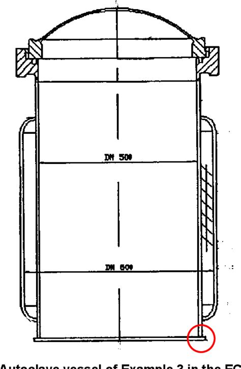 [PDF] Comparison of Pressure Vessel Codes ASME Section