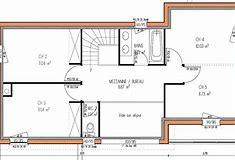 hd wallpapers plan architecture maison 100m2 - Plan Architecture Maison 100m2