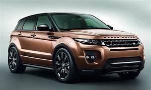 Range Rover Evoque D Occasion : range rover evoque wins 2013 green apple award autoevolution ~ Gottalentnigeria.com Avis de Voitures