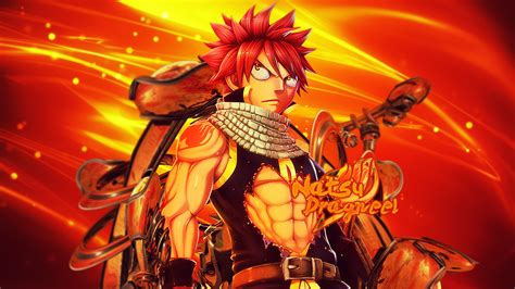 fairy tail wallpaper natsu  wallpapersafari