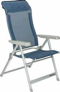 Alu Sitzkissen Faltbar : berger klappsessel luxus blau alu faltbar campingstuhl ~ Watch28wear.com Haus und Dekorationen