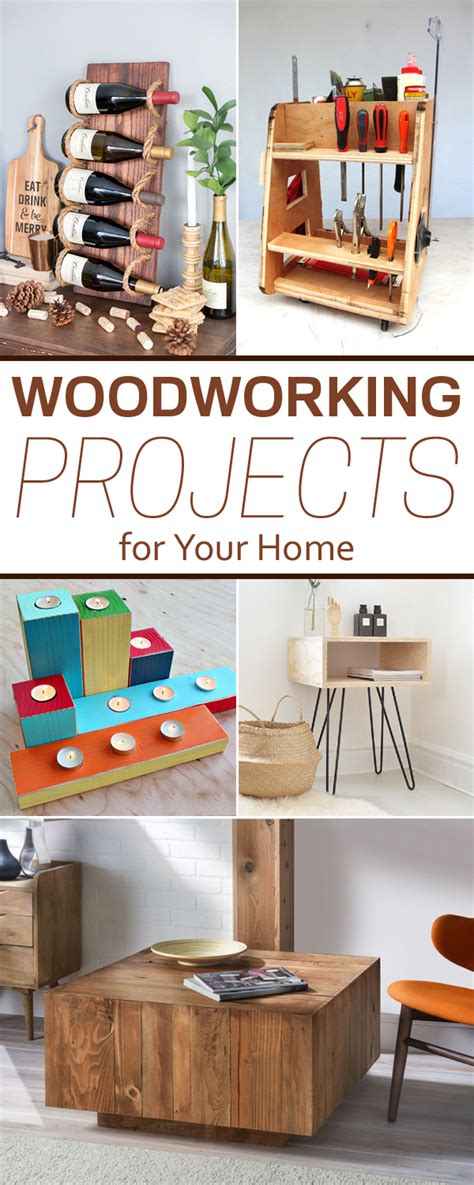 great woodworking projects   home
