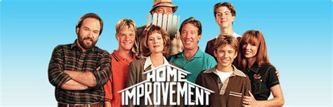 bring  memories home improvement tv show