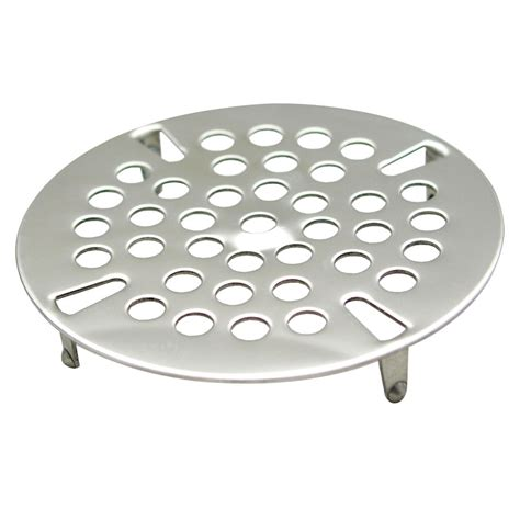 advance tabco k 411 2 quot strainer plate replacement for