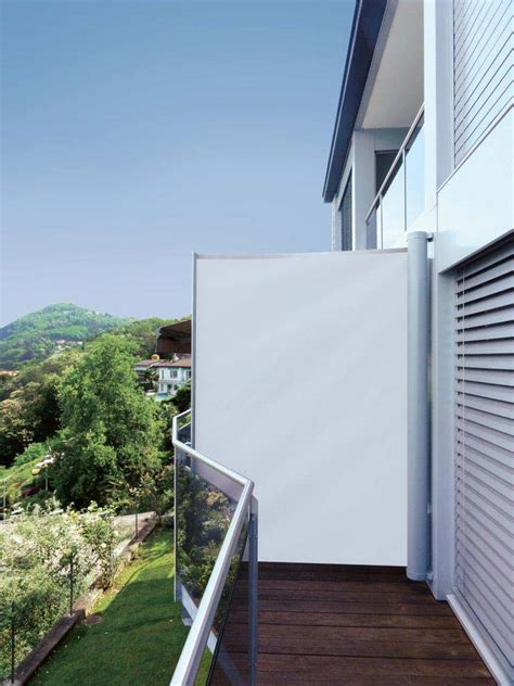 Wetterschutz Für Den Balkon Zum Werkspreis