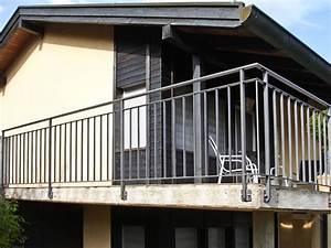 balkongelander mit rechteckrohr handlauf disenos de With katzennetz balkon mit garden pergola