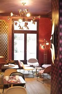 Idol Hotel Paris : idol h tel pour une nuit funky paris with a love like that blog lifestyle love ~ Melissatoandfro.com Idées de Décoration