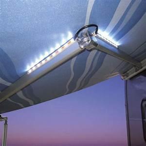 Led Lichtleiste Outdoor : led lichtleiste fiamma f r markisengeh use ~ Orissabook.com Haus und Dekorationen