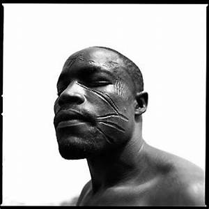 Scarification and Cicatrisation among African cultures ...