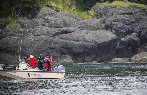 Fishing Boat Club Reviews by West Coast Fishing Club Richmond British Columbia