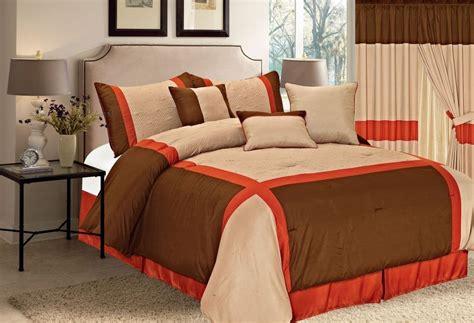 Orange Bedding Sets And Covers  Lostcoastshuttle Bedding Set