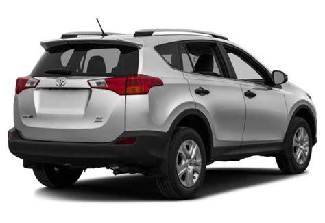 2015 Toyota Rav4 Specs by 2015 Toyota Rav4 Pictures Photos Carsdirect