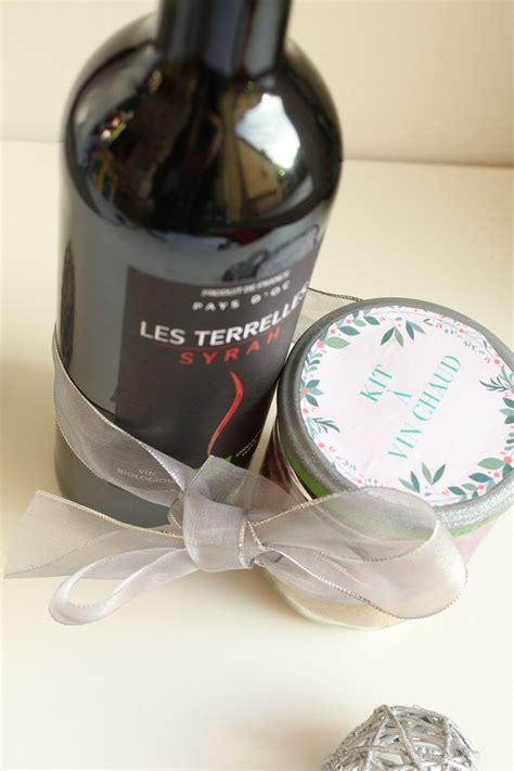 diy le kit 224 vin chaud pour un cadeau de no 235 l express