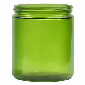 16oz, Ss, Jar, Green, U2013, Piramal
