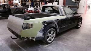 Pick Up Audi : audi s4 pickup truck is real smyth performance makes german ute autoevolution ~ Melissatoandfro.com Idées de Décoration